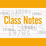 Class Notes Icon