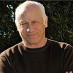 Joey Travolta headshot
