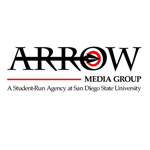 Arrow Media Group logo