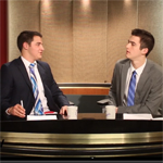 AztecTV hosts Craig Horlbeck and Sam Skolnik