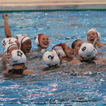Club water polo women