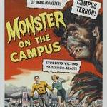 Movie monsters are borne of our cultural anxieties