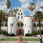 SDSU School of Social Work