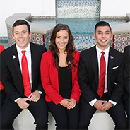Associated Students executive officers