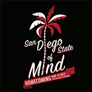 2015 Homecoming design