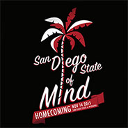 The 2015 Homecoming design