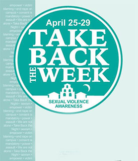 Take back the week