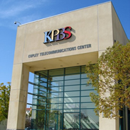 KPBS serves over 1 million audience members weekly across TV, radio and the web.
