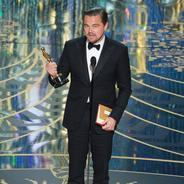 Leonardo DiCaprio won Best Actor at the 88th Academy Awards.