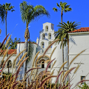 Hepner Hall (Photo: Joel Ortiz)