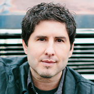 Matt de la Peña earned a Master of Fine Arts degree in creative writing from SDSU in 2000.
