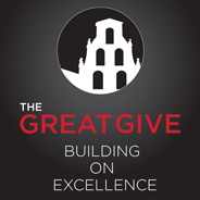 The Great Give is intended to inspire donations benefitting students, faculty, research and important programs campus-wide.