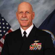 Admiral Scott Swift (