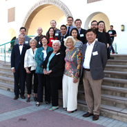 Fourteen students from the College of Sciences at SDSU were awarded scholarships courtesy of the ARCS San Diego chapter.