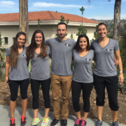 The Kinesiology Organization Revolutionizing Exercise offers exercise and academic workshops as well as volunteer opportunities. (Credit: KORE)