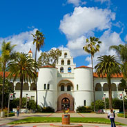 Hepner Hall (Photo: Jeff Ernst)