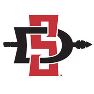 SDSU Athletics and FOX Sports have partnered on a multimedia rights agreement. (Credit: GoAztecs)