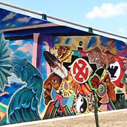 Chicano Park (Credit: KPBS)