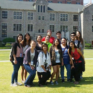 SDSU's College of Extended Studies offers more than 50 faculty-led study abroad programs. (Credit: SDSU