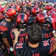 SDSU will open its season against UC Davis on Sept. 2 at Qualcomm Stadium. (Photo: Ernie Anderson)