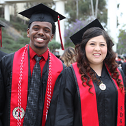 Each year, SDSU clubs, organizations and departments provide an opportunity to celebrate the achievements of graduates.