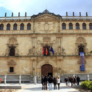 University of Alcalá de Henares (Credit: M.Peinado/Wikimedia Commons)