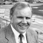 Fred Miller in 1987