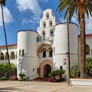 Hepner Hall (Photo: Jim Brady)