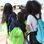 On Friday, April 6, San Diego State University's Pre-College Institute (PCI) will host (STEM)² Exploration Day.