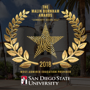 The Malin Burnham Awards