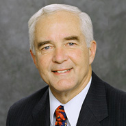 Thomas R. Scott served SDSU as the dean of the College of Sciences and chief executive officer of the SDSU Research Foundation.