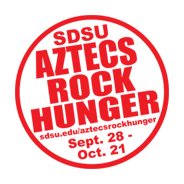 Aztecs Rock Hunger