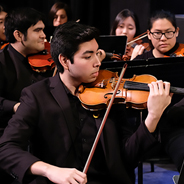 The SDSU Chamber Music Showcase takes place on Sunday, Oct. 21, at the Downtown Central Library. (Credit: Ken Jacques)