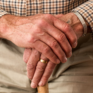 More than five million Americans are currently diagnosed with Alzheimer's disease.