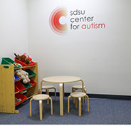SDSU Center for Autism
