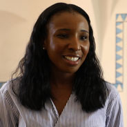 Ijeoma Nwabuzor Ogbonnaya's works to build healthy environments for abuse victims.