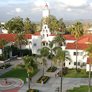 SDSU graduate programs continue to be nationally recognized.