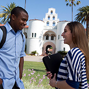 An additional 583 local transfer students are attending SDSU in Fall 2019, when compared with Fall 2018.