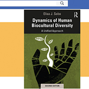 Professor Elisa Sobo is utilizing Facebook as a means of communication to post news and analysis for the course Anthropology 402: Dynamics of Biocultural Diversity.