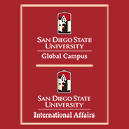 In support of its new strategic plan, the university has announced a strategic partnership between the newly renamed SDSU Global Campus and SDSU International Affairs.