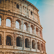 Roman Colosseum (Source: Pexels)