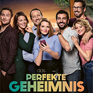 """Das Perfekte Geheimnis"" is the first movie in the Foreign Language Film Night festival."