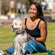 SDSU's Counseling and Psychological Services offers a wide range of services to support the well-being of students.