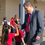 Francisco Escobedo (Photo Courtesy: Chula Vista Elementary School District)