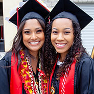 SDSU will be hosting May 2021 commencement ceremonies at Petco Park from May 25-27.