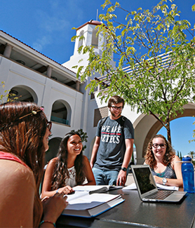 Since 2011, SDSU has climbed 37 spots on U.S. News & World Report