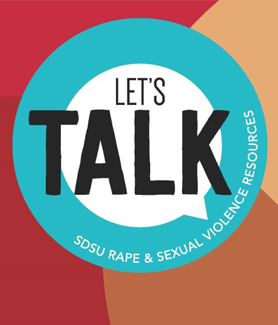 "The SDSU Sexual Violence Task Force invites the community to its latest workshop, ""Better Support for Survivors with a Comprehensive Approach: Trauma-Informed Responses."""