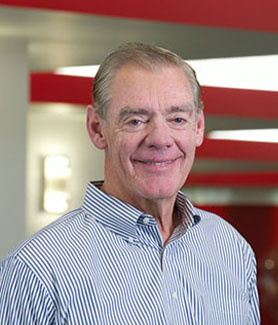 Jack McGrory received earned a master's degree in public administration from SDSU in 1976.