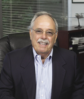 Jim Sinegal volunteers on The Campanile Foundation Board and the Fowler College of Business Advisory Board.