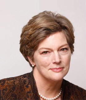 Kathleen Stephens served as the U.S. ambassador to South Korea from 2008 to 2011. (Credit: Stanford University)